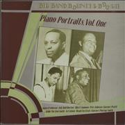 Click here for more info about 'Various-Jazz - Piano Portraits'