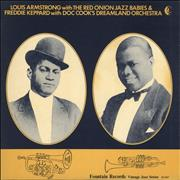 Click here for more info about 'Various-Jazz - R.O.J.B. And Cook's Dreamland Orchestra'
