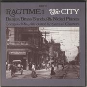 Click here for more info about 'Various-Jazz - Ragtime 1: The City'