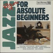 Click here for more info about 'Various-Jazz - Return Of Jazz: For Absolute Beginners'