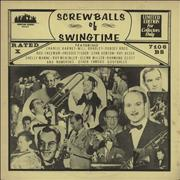 Click here for more info about 'Screwballs Of Swingtime'