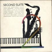 Click here for more info about 'Various-Jazz - Second Suite'