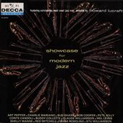 Click here for more info about 'Various-Jazz - Showcase For Modern Jazz'