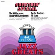 Click here for more info about 'Various-Jazz - Somethin' Special'