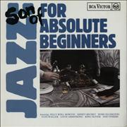 Click here for more info about 'Various-Jazz - Son Of Jazz For Absolute Beginners'