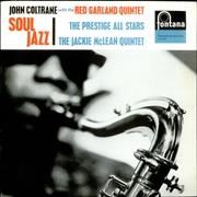 Click here for more info about 'Various-Jazz - Soul Jazz'