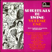 Click here for more info about 'Various-Jazz - Spirituals To Swing Volume 1'