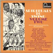 Click here for more info about 'Various-Jazz - Spirituals To Swing Volume 2'