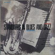 Click here for more info about 'Various-Jazz - Standards In Blues And Jazz'