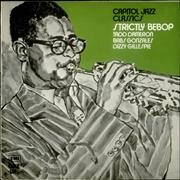 Click here for more info about 'Various-Jazz - Strictly Bebop'