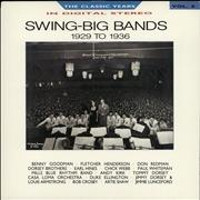 Click here for more info about 'Various-Jazz - Swing - Big Bands 1929 To 1936'