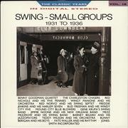 Click here for more info about 'Various-Jazz - Swing - Small Groups 1931 To 1936'