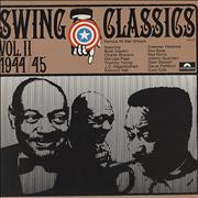 Click here for more info about 'Swing Classics Vol II 1944/45'