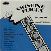 Click here for more info about 'Various-Jazz - Swinging Flicks Volume One'