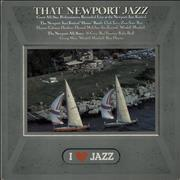 Click here for more info about 'Various-Jazz - That Newport Jazz Festival'