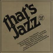 Click here for more info about 'Various-Jazz - That's Jazz'