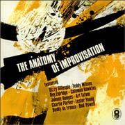 Click here for more info about 'Various-Jazz - The Anatomy Of Improvisation'