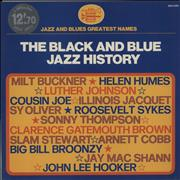 Click here for more info about 'Various-Jazz - The Black And Blue Jazz History'