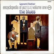 Click here for more info about 'Various-Jazz - The Blues'