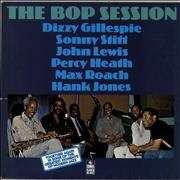 Click here for more info about 'Various-Jazz - The Bop Session'