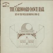 Click here for more info about 'Various-Jazz - The Cardboard Dance Hall'