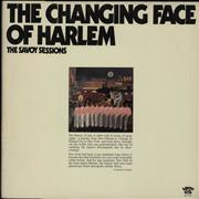 Click here for more info about 'Various-Jazz - The Changing Face Of Harlem - The Savoy Sessions'