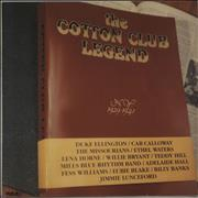 Click here for more info about 'Various-Jazz - The Cotton Club Legend'