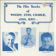 Click here for more info about 'Various-Jazz - The Film Tracks Of Woody, Stan, Charlie, Lena, Judy...'