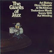 Click here for more info about 'Various-Jazz - The Giants Of Jazz'