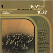 Click here for more info about 'Various-Jazz - The Golden Age Of British Dance Bands 1925-1927'