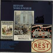 Click here for more info about 'Various-Jazz - The Great British Dance Bands 1941 - Hits Of World War II'