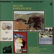 Click here for more info about 'Various-Jazz - The Great British Dance Bands 1944-45 - Hits Of World War II'