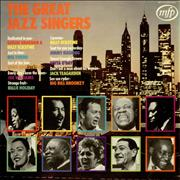 Click here for more info about 'Various-Jazz - The Great Jazz Singers'