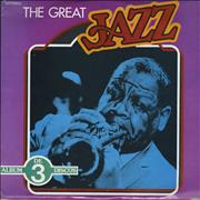 Click here for more info about 'Various-Jazz - The Great Jazz'