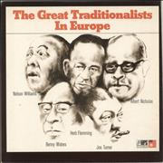Click here for more info about 'Various-Jazz - The Great Traditionalists In Europe'