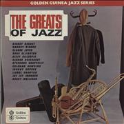 Click here for more info about 'Various-Jazz - The Greats Of Jazz'