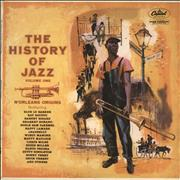 Click here for more info about 'Various-Jazz - The History Of Jazz Vol. 1 - N'Orleans Origins'