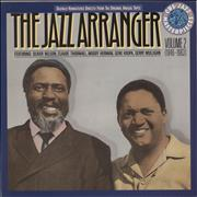 Click here for more info about 'Various-Jazz - The Jazz Arranger Volume II (1946-1963)'