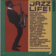 Click here for more info about 'Various-Jazz - The Jazz Life!'