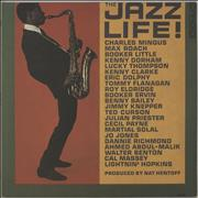 Click here for more info about 'The Jazz Life!'