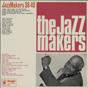 Click here for more info about 'The Jazz Makers 38-40'
