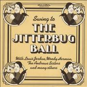 Click here for more info about 'Various-Jazz - The Jitterbug Ball - Factory Sample'