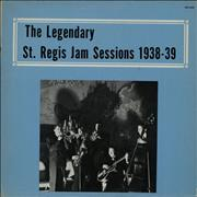 Click here for more info about 'Various-Jazz - The Legendary St. Regis Jam Sessions 1938-39'
