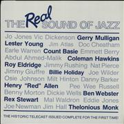 Click here for more info about 'Various-Jazz - The Real Sound Of Jazz'