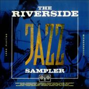 Click here for more info about 'Various-Jazz - The Riverside Jazz Sampler'