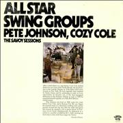 Click here for more info about 'Various-Jazz - The Savoy Sessions - Sealed'