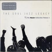 Click here for more info about 'Various-Jazz - The Soul Jazz Legacy - CTI The Master Collection Volume 2'