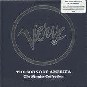 Click here for more info about 'Various-Jazz - The Sound Of America: The Singles Collection - Sealed'