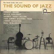 Click here for more info about 'Various-Jazz - The Sound Of Jazz'