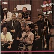 Click here for more info about 'Various-Jazz - The Swing Collection - The Big 18'